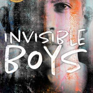 Holden Sheppard Invisible Boys Cover