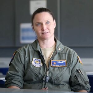 School presentations - women in STEM and Aviation workshops